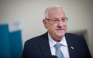 Presidente de Israel encarga a opositor formar gobierno tras fracaso de Netanyahu