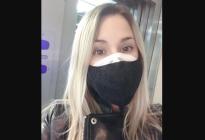 """Tengo ataques de pánico"": Con 29 años se contagió tres veces de coronavirus"