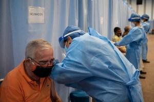 Barinas encabezó otra oscura jornada con más de mil 300 contagios en toda Venezuela