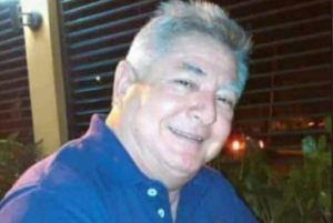 Falleció el oftalmólogo Víctor Guillermo Sierra por Covid-19 en Guanare
