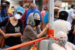 La Federación Médica Venezolana reiteró su llamado a extremar medidas contra el coronavirus