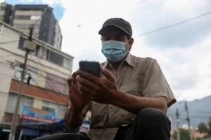 Criptomonedas llenan vacíos en una economía venezolana cada vez más precaria (Fotos)