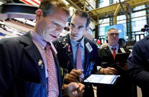 Wall Street abre en negativo y el Dow Jones baja 0,13 %
