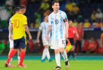 """""""Es momento de dar un golpe"""", Messi reveló sus intenciones en Copa América"""