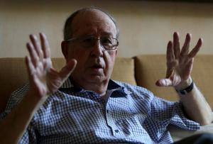 Murió en Colombia el maestro de la comunicación Jesús Martín Barbero