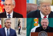 "Las peores ""metidas de pata"" de presidentes a nivel mundial (Videos)"