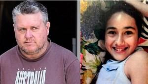 Asfixió a su hija adoptiva en Australia para ocultar el incesto de su hijo biológico
