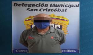 La confesión de un niño tachirense llevó a la detención de su padre por abuso sexual