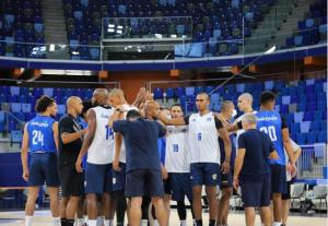 La Vinotinto de basket va con aspiraciones claras a competir en un preolímpico donde sus rivales son muy superiores