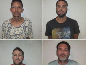 Se fugaron cuatro detenidos en la Unidad Especial Antidrogas del puerto de La Guaira