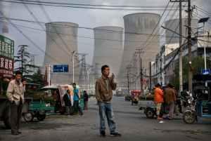 China ya supera las emisiones de gases de efecto invernadero de toda la OCDE junta