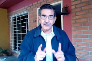 Guillermo Palacios: El régimen dilapidó más de 130 mil millones de dólares destinados a obras de infraestructura