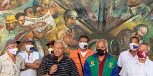 Sector salud y educación anuncian respaldo a convocatoria de Juan Guaidó el próximo #5Jul