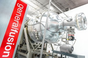 La startup de fusión nuclear respaldada por Bezos elige al Reino Unido para construir su primera planta