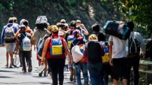 Legítima AN debatió acuerdo por el Día Mundial de los Refugiados y el apoyo internacional recibido por los venezolanos