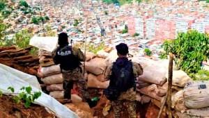 Revelaron las razones del inicio de la balacera en La Vega (TUIT)