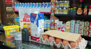 Ingredientes para una torta superan los 20 millones de bolívares