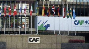 CAF apuesta por una economía verde y digital en Latinoamérica tras el Covid-19