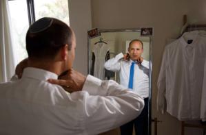 Naftali Bennett, exitoso empresario tecnológico y nuevo primer ministro de Israel