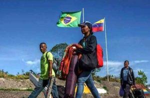 Gobierno Legítimo aplaudió aprobación de regularización de migrantes venezolanos en Brasil