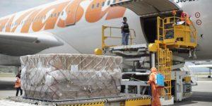 Nuevo lote de vacunas rusas Sputnik V partió desde Moscú hacia Caracas (Video)