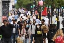 Las particularidades de las variantes más peligrosas del coronavirus