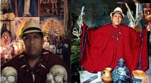 """""""Curandero"""" peruano abusó de una joven con esquizofrenia en pleno ritual"""