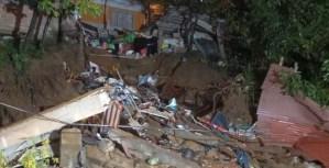 Joven de 16 años murió tras el colapso de su vivienda en Colombia