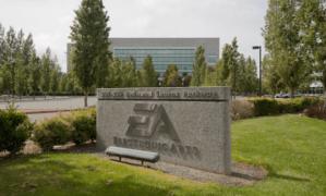 El fabricante de videojuegos EA denunció robo de código fuente