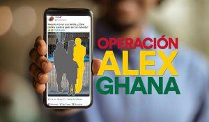 """Operación Alex Ghana: Campaña de influencia a favor de Alex Saab impulsada por """"laboratorio"""" de Twitter"""