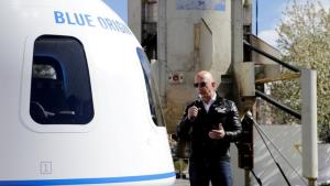 ¿Cómo será el viaje al espacio que Jeff Bezos realizará en julio?