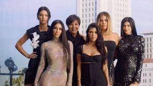 Kris Jenner reveló quién es la Kardashian más difícil para trabajar