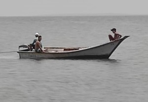 La pesca, el salvavidas económico de los jóvenes en Nueva Esparta