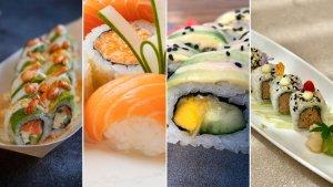 Los secretos del sushi: Historia y recetas del plato que no nació en Japón