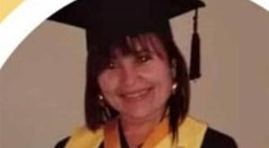 Fallece a causa del Covid-19 la doctora en traumatología y ortopedia Tibisay Martínez