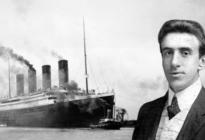 La verdadera historia de Wallace Hartley, violinista que tocó mientras se hundía el Titanic