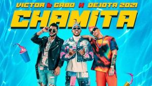 """Victor & Gabo encienden a su """"Chamita"""" con Dejota"""