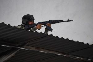 Call Of Duty: Cota 905, días de terror que superaron la ficción (VIDEO)