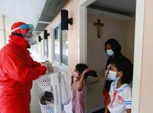 Récord de muertes en niños a causa del Covid-19 en Indonesia: ¿Qué está sucediendo?