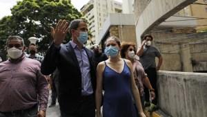 US eases crippling Venezuela sanction, allows propane deals