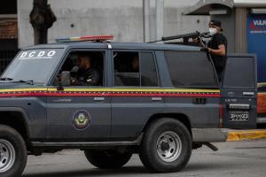 Informe: 825 ejecuciones extrajudiciales se han registrado en Venezuela durante 2021