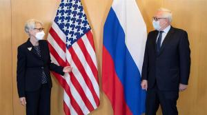 """Rusia calificó de """"constructiva"""" reunión con EEUU sobre estabilidad nuclear"""
