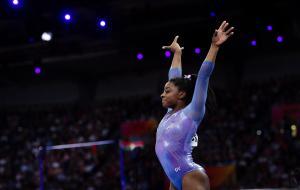 EEUU estableció nuevo récord histórico de mujeres en los Juegos Olímpicos