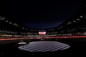 Sigue EN VIVO la ceremonia de inauguración de los JJOO Tokio 2020