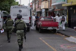 Sicarios desmembraron a seis hombres en una zona rural de Michoacán
