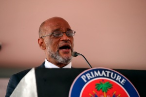 El nuevo primer ministro de Haití pidió castigo ejemplar para asesinos de Moïse