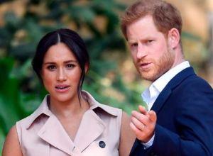 La reina Isabel y miembros de la familia real británica felicitaron a Meghan Markle por su cumpleaños