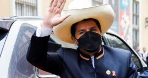 Se pospone la juramentación del primer Gabinete de Ministros de Pedro Castillo en Perú