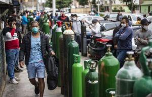Falta de combustible afecta la distribución de oxígeno en Venezuela, según Asoquim