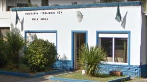 Policía argentino confundió a su compañero con un ladrón y lo hirió con dos disparos